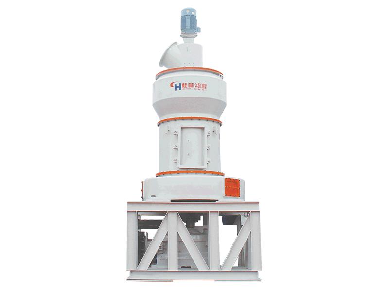 HC氢氧化钙/氧化钙专用超细立式磨粉机