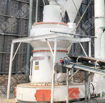 R系列摆式磨粉机