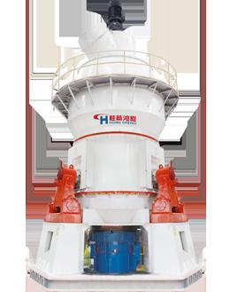 HLM系列立式磨粉机