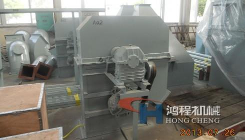 桂林鸿程磨粉机提升机