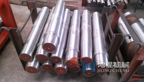 桂林鸿程磨粉机磨辊轴