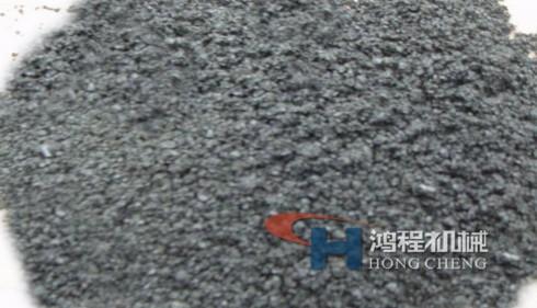 桂林鸿程磨粉机水渣制粉