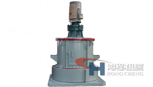 HCD系列粗粉磨粉机