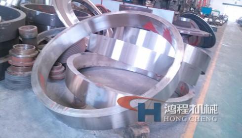 桂林鸿程磨粉机磨环