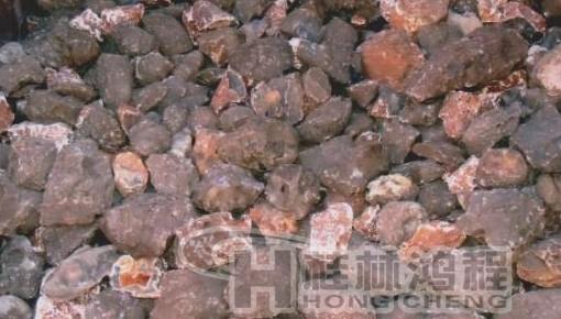 锆英砂(锆石)磨粉