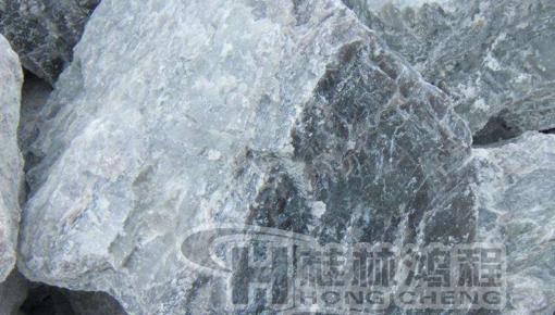 桂林鸿程磨粉机水镁石