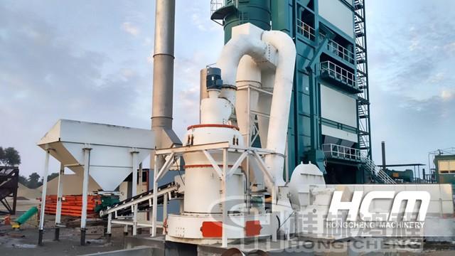 煤粉立式辊磨机