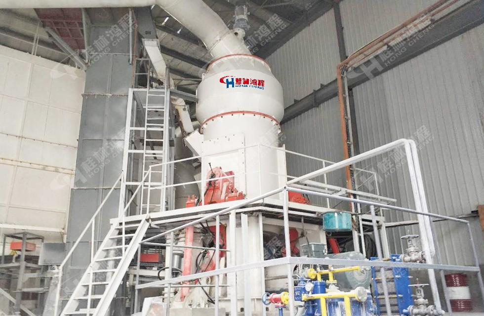 陶瓷固体废物处理工艺流程