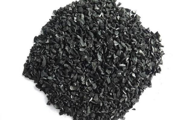 废水处理80-100目活性炭粉