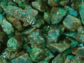 铜矿石磨粉机