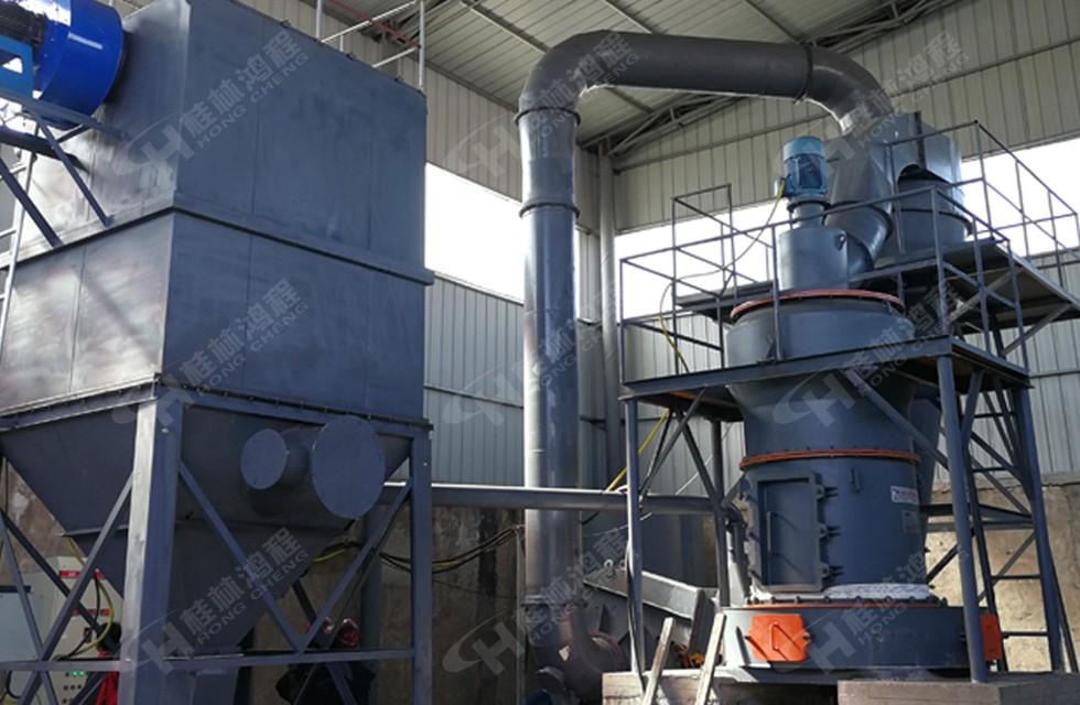 木质粉状活性炭生产工艺流程及配套机械设备