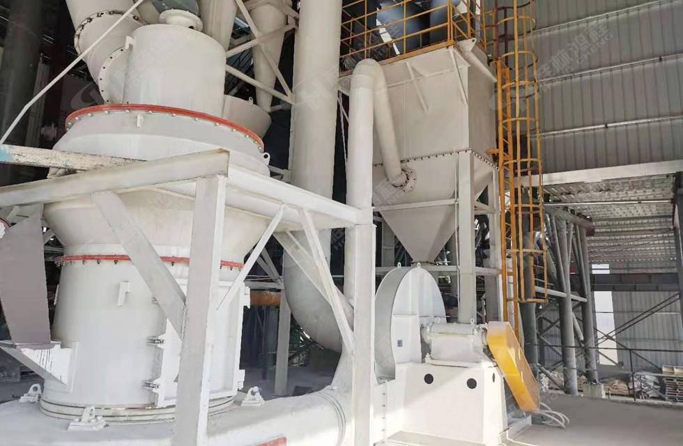 氢氧化钙制粉设备厂家桂林KG平台生产HC氢氧化钙专用磨粉机 整套氢氧化钙生产线设备