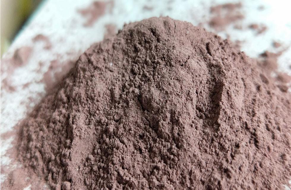火山石粉末可以有什么用途?