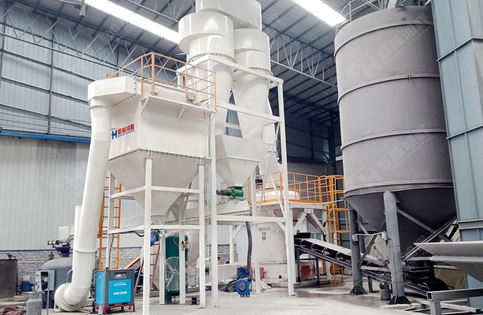 磷石膏生产无水石膏工艺设备市场需求大