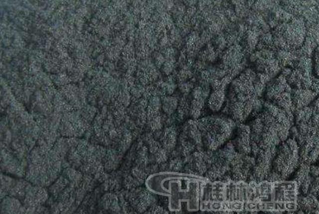 石油焦生产的轮胎用碳黑