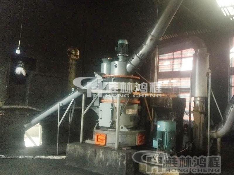 石油焦粉生产设备 4r型3216雷蒙磨粉机价格