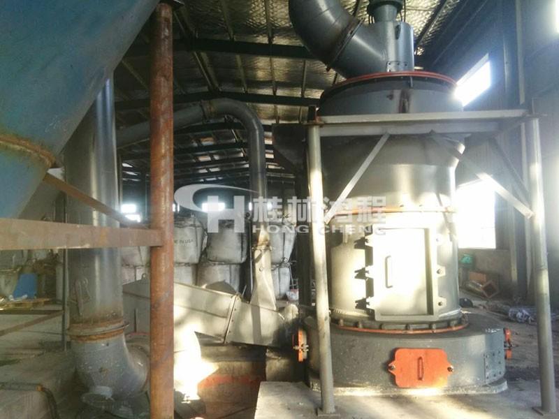 3R3220活性炭磨粉机200目雷蒙磨粉机
