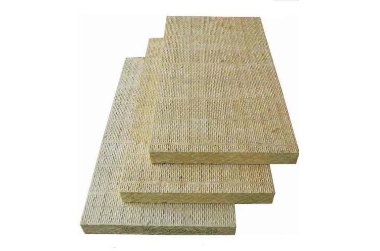 岩棉废料生产岩棉板