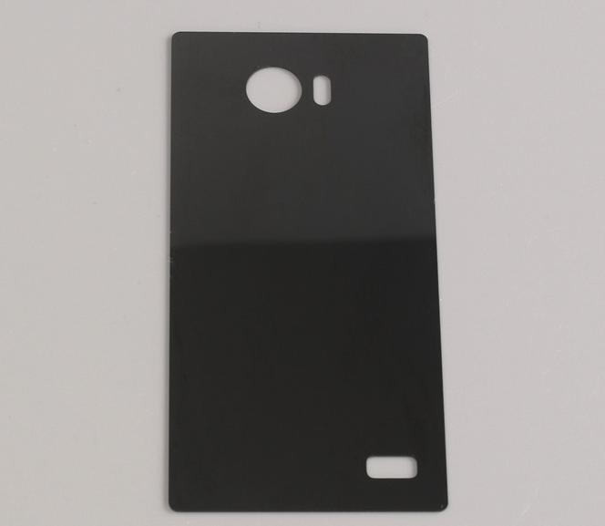 氧化锆陶瓷手机后盖背板